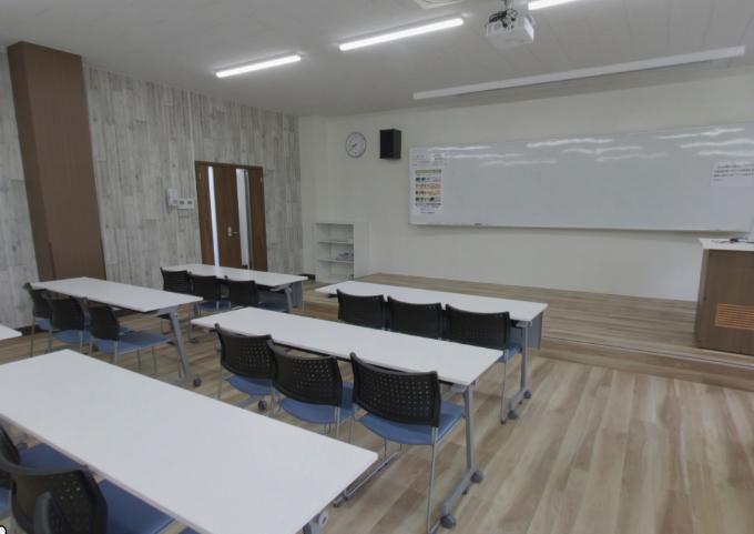 2F・第1教室